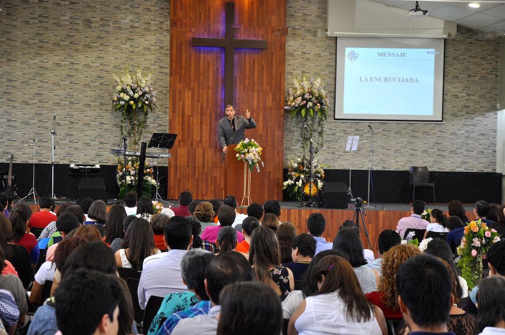 Iglesia Alianza Samborondón