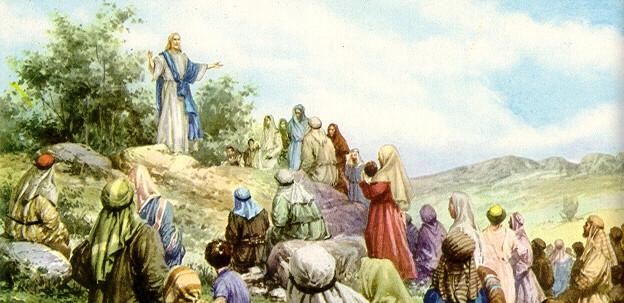 Las Enseñanzas del Sermón del Monte « Iglesia Alianza Samborondón