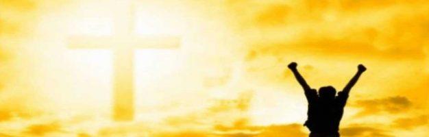 Jesús es El Señor (1)
