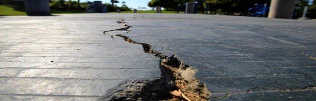 ¿Por qué agradecer a Dios por los terremotos?