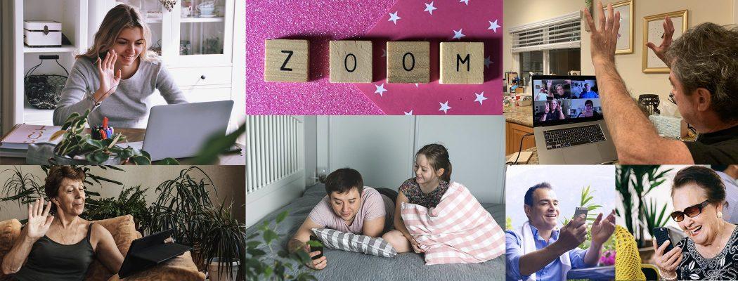 Zoom reunion